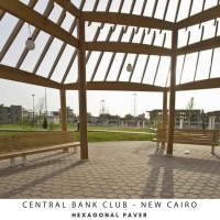 Central Bank Club Pavers
