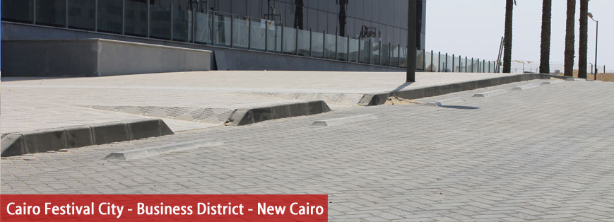 Casiro Festival City New District New Cairo