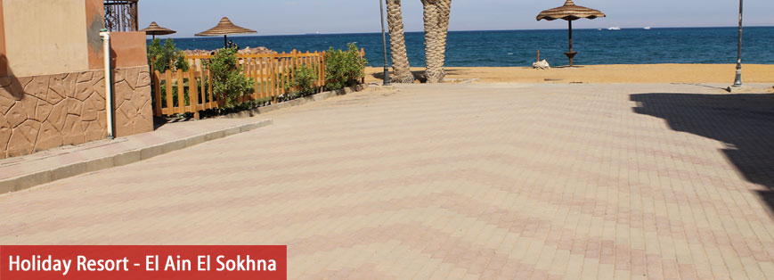 Holiday Resort Ain El Sokhna